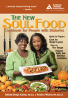 The New Soul Food Cookbook for People with Diabetes, 2nd Edition Cover Image