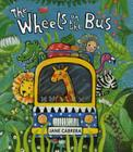 The Wheels on the Bus Cover Image
