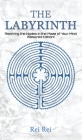 The Labyrinth: Rewiring the Nodes in the Maze of Your Mind (Rewired Edition) Cover Image