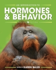An Introduction to Hormones and Behavior Cover Image