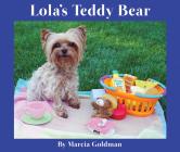 Lola's Teddy Bear Cover Image