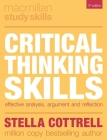 Critical Thinking Skills: Effective Analysis, Argument and Reflection Cover Image