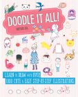 Doodle It All Cover Image
