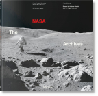 The NASA Archives: 60 Years in Space Cover Image