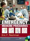 Emergency Medicine Procedures [With DVD] Cover Image