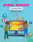 Stock Market Activity Book: Wallstreet Twins Cover Image