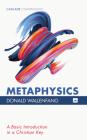 Metaphysics (Cascade Companions) Cover Image