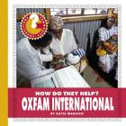 Oxfam International (Community Connections) Cover Image