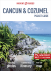 Insight Guides Pocket Cancun & Cozumel (Travel Guide with Free Ebook) (Insight Pocket Guides) Cover Image