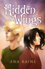 Hidden Wings (Anima #1) Cover Image