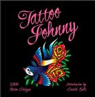 Tattoo Johnny: 3,000 Tattoo Designs Cover Image