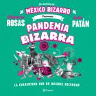 Pandemia Bizarra Cover Image
