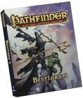 Pathfinder Roleplaying Game: Bestiary 5 Pocket Edition Cover Image