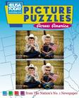 USA TODAY Picture Puzzles Across America (USA Today Puzzles #14) Cover Image