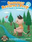 Summer Review & Prep Workbooks 1-2 Cover Image