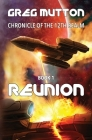 Reunion: Chronicle of the 12th Realm Book 1 Cover Image
