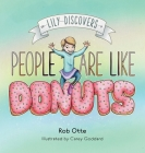 Lily Discovers People are Like Donuts Cover Image