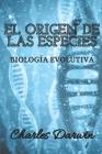 El origen de las especies: Biología evolutiva Cover Image