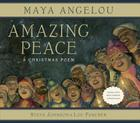 Amazing Peace: A Christmas Poem [With CD (Audio)] Cover Image