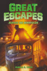 Great Escapes #6: Across the Minefields Cover Image