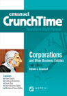 Emanuel Crunchtime for Corporations and Other Business Entities Cover Image