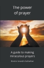 The Power of Prayer Cover Image