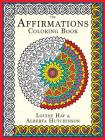 The Affirmations Coloring Book Cover Image