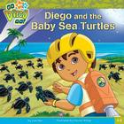 Diego and the Baby Sea Turtles Cover Image
