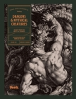Dragons and Mythical Creatures: An Image Archive for Artists and Designers Cover Image