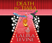 Death by Tiara: A Jane Austen Mystery Cover Image