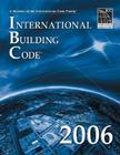 2006 International Building Code - Looseleaf Version: Looseleaf Version Cover Image
