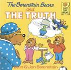 The Berenstain Bears and the Truth (Berenstain Bears First Time Chapter Books) Cover Image