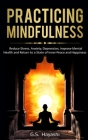 Practicing Mindfulness Cover Image