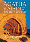 Agatha Raisin and the Terrible Tourist: An Agatha Raisin Mystery (Agatha Raisin Mysteries #6) Cover Image