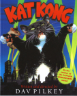Kat Kong (digest) Cover Image
