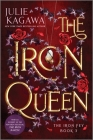 The Iron Queen Special Edition (Iron Fey) Cover Image