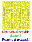 Ultimate Scrabble Game 1 Cover Image
