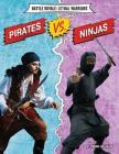 Pirates vs. Ninjas Cover Image
