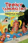 Teeny Weenies: Freestyle Frenzy: And Other Stories Cover Image
