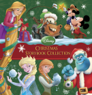 Disney Christmas Storybook Collection Cover Image