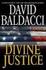Divine Justice Cover Image