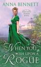 When You Wish Upon a Rogue: A Debutante Diaries Novel Cover Image
