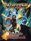 Pathfinder Player Companion: Harrow Handbook Cover Image