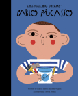 Pablo Picasso (Little People, BIG DREAMS) Cover Image