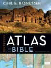 Zondervan Atlas of the Bible Cover Image