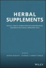 Herbal Supplements: Efficacy, Toxicity, Interactions with Western Drugs, and Effects on Clinical Laboratory Tests Cover Image