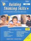Building Thinking Skills® Level 2 Cover Image