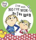 I've Won, No I've Won, No I've Won (Charlie and Lola) Cover Image