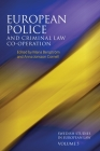 European Police and Criminal Law Co-operation, Volume 5 (Swedish Studies in European Law #5) Cover Image