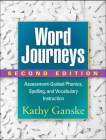 Word Journeys, Second Edition: Assessment-Guided Phonics, Spelling, and Vocabulary Instruction Cover Image